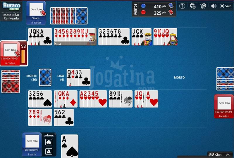 Regras do poker pdf