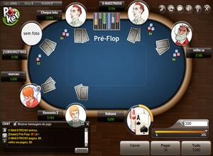 Poker Online Gr\u00e1tis agora com seus amigos no Jogatina!